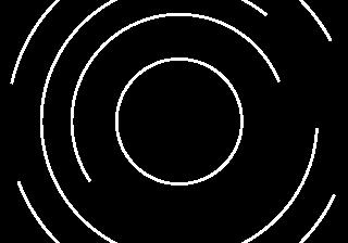 white-circle