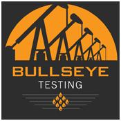 Bullseye Testing, LLC logo